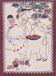 The Four Friends, by Lama Zopa Rinpoche.